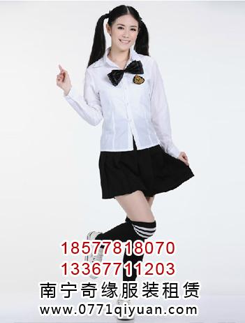 日韩校服 韩版水手服 女生校服 学生制服 班服套装