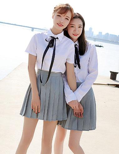 南宁毕业服装出租租借小时代学生装